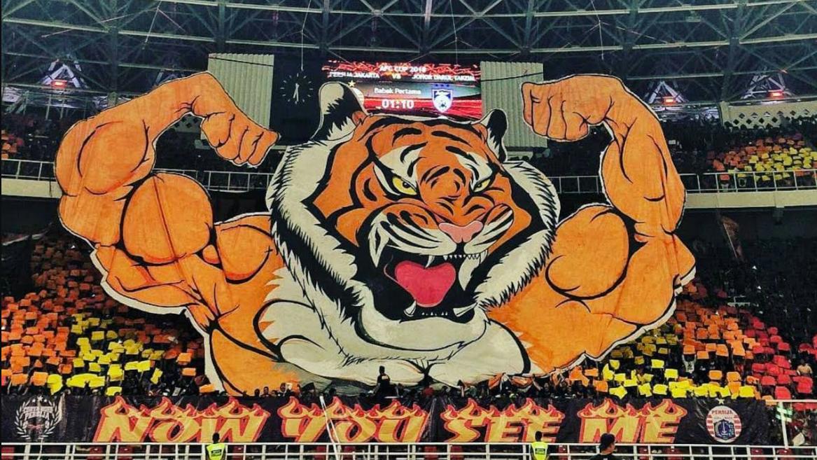 julukan klub sepak bola indonesia