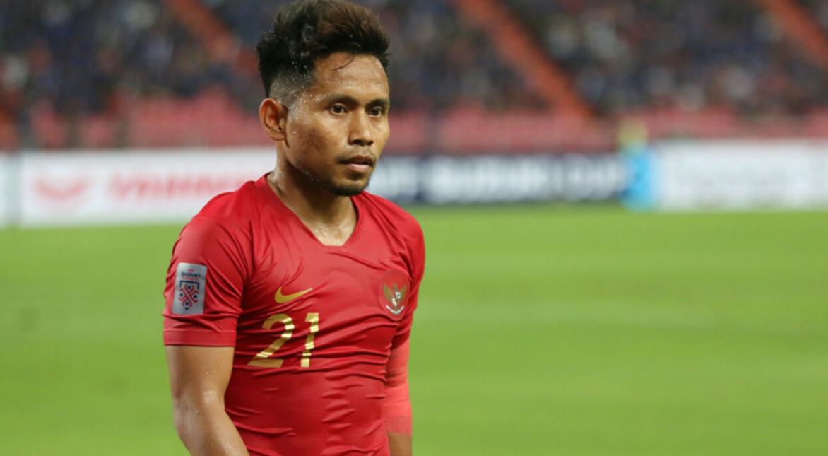 pemain sepak bola indonesia yang mendunia